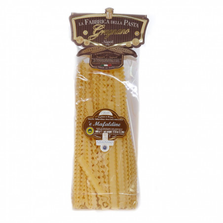 Mafaldine - Gragnano Pasta PGI 500 gr