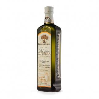 Huile d'Olive Extra Vierge Selezione Cutrera 750 ml