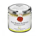 Sel marin de Trapani aromatisé au citron