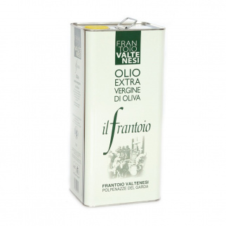 Huile d'Olive Extra Vierge Il Frantoio Valtenesi HS 5 lt