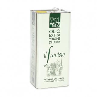 Il Frantoio Valtenesi HS Extra Virgin Olive Oil 5 lt