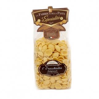 Handgemachte Pasta Orecchiette 500 gr