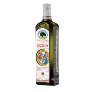 Extra Virgin Olive Oil Sicilia PGI 500 ml