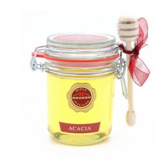 Miel d'Acacia 400 gr