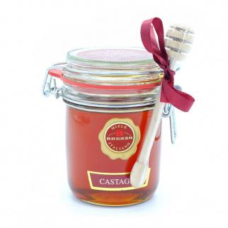 Chestnut Honey 400 gr