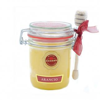 Miel d'Oranger 400 gr