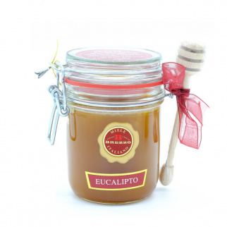 Miele di Eucalipto 400 gr