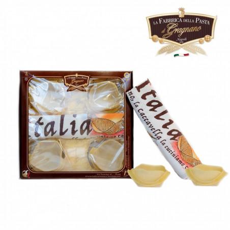 'a Caccavella - Pâtes de Gragnano IGP 125 gr