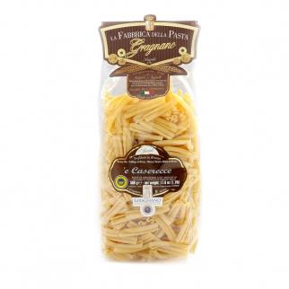 'e Caserecce - Pâtes de Gragnano IGP 500 gr