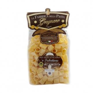 'o Tubettone - Pâtes de Gragnano IGP 500 gr