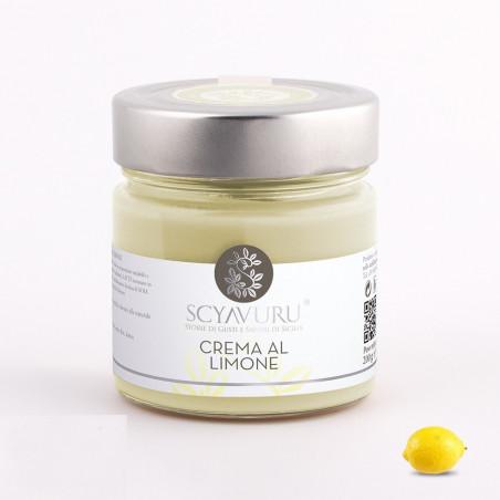 Crème de Citron 200 gr