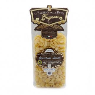 'e Gnocchetti Rigati - Pâtes de Gragnano IGP 500 gr