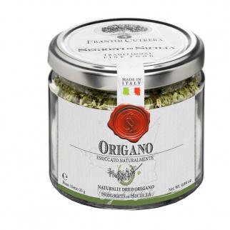 Naturally Dried Oregano 25 gr