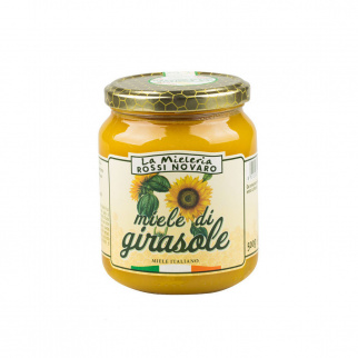 Miele di Girasole 500 gr