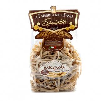 Scialatielli Whole-wheat Pasta 500 gr