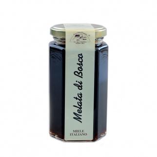 Miel de Miellat de Bois 350 gr
