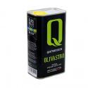 "Extra Virgin Olive Oil ""Olivastro"" 100% Itrana Quatttrociocchi"