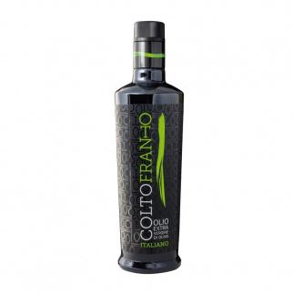 Huile d'Olive Extra Vierge Grand Cru Colto Franto Morettini 500 ml