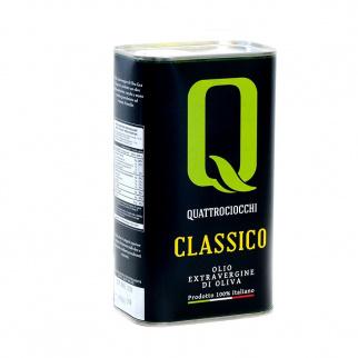 Extra Virgin Olive Oil Classico 1 lt