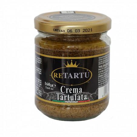 Truffle Cream