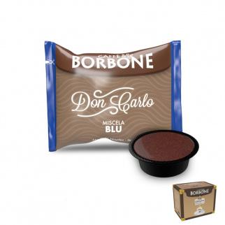 150 Kapseln Caffè Borbone BLAU Mischung mit Lavazza A Modo Mio* Kompatibel