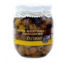Olive Taggiasche Snocciolate in Olio Extra Vergine
