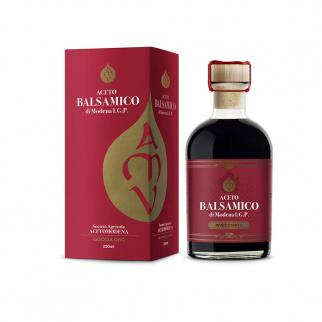 Aged Balsamic Vinegar of Modena PGI 250 ml