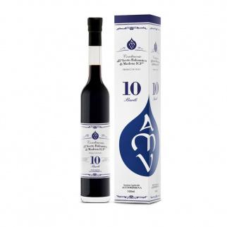 10 Barili - Dressing with Balsamic Vinegar of Modena PGI 100 ml