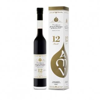 12 Barili - Dressing with Balsamic Vinegar of Modena PGI 100 ml