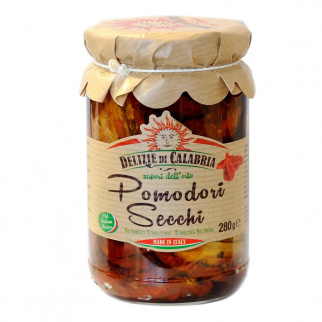 Pomodori Secchi 280 gr