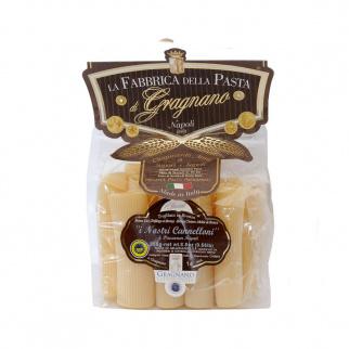 I Nostri Cannelloni - Pâtes de Gragnano IGP 250 gr