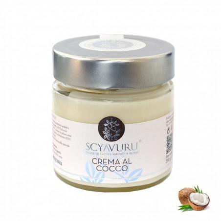 Crème de Noix de Coco 200 gr