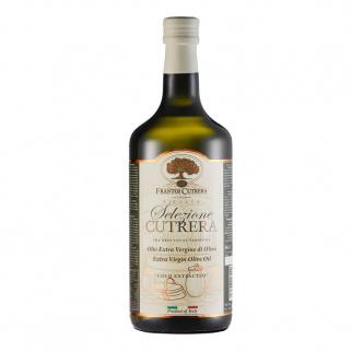 Extra Virgin Olive Oil Selezione Cutrera  1 lt