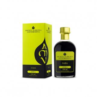 Saba Antica Acetomodena 250 ml