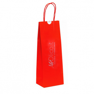 """Cadeauverpakking """"Olico Red"""""""