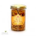 Walnuts in Acacia Honey