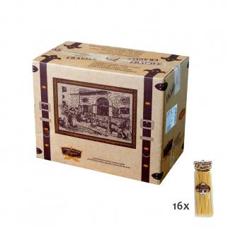 'e Linguine - Pâtes de Gragnano IGP 500 gr x 16