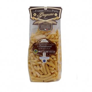 Cavatappi  - Gragnano Pasta PGI
