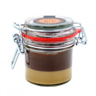 Crema Bigusto al Gianduia e Nocciola 100 gr