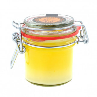 Crema Bigusto Arancia e Limone 100 gr