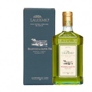 Extra Virgin Olive Oil Laudemio 500 ml