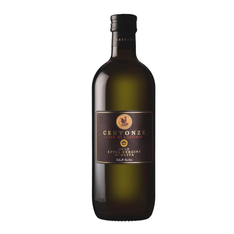 Olio Extra Vergine di Oliva IGP Sicilia 1 lt