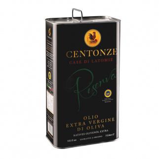 Extra Virgin Olive Oil PGI Sicily 3 lt