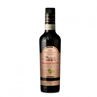 Aceite de oliva virgen extra Monocultivar Moraiolo  500 ml