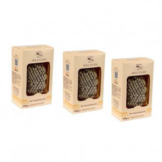 Acacia Honeycomb in box