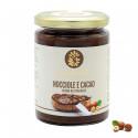 Crema Nocciole e Cacao 370 gr