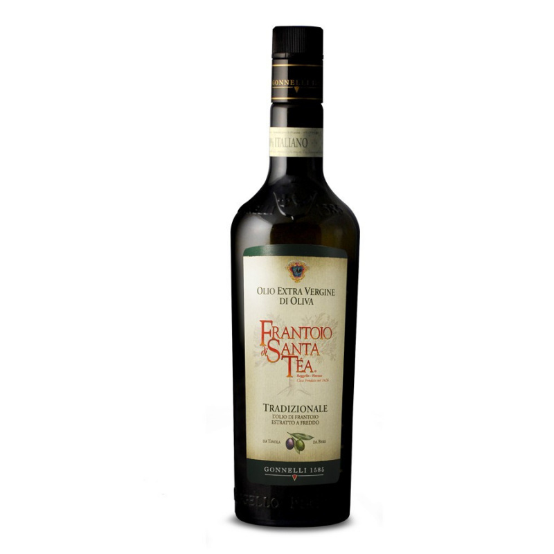 Huile Extra Vierge d'Olive Tradizionale 750 ml