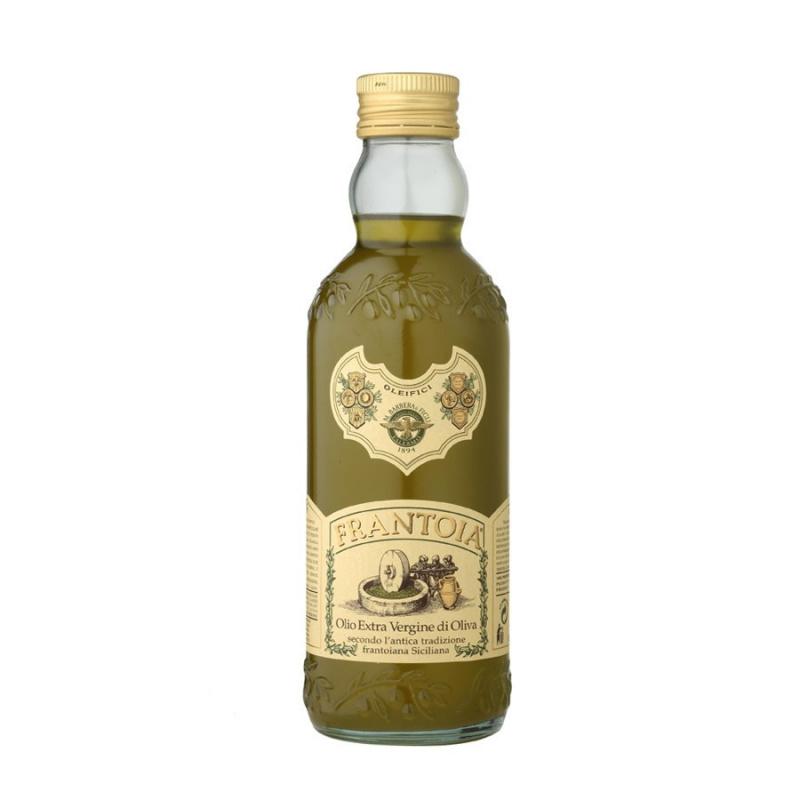 Olio Extra Vergine di Oliva Frantoia Barbera 500 ml