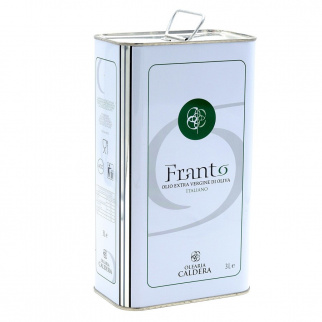 Huile d'Olive Extra Vierge Franto 3 lt