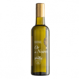Huile d'Olive Extra Vierge Or de Noires 500 ml